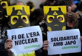 Aprendamos de una vez por todas de Hiroshima, Nagasaki, Chernóbyl, Fukushima…antes que sea tarde