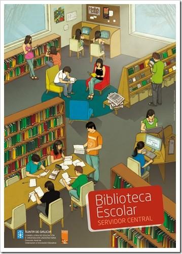 Más dinero pero sigue la inestabilidad en las bibliotecas escolares de la Comunidad de Madrid.