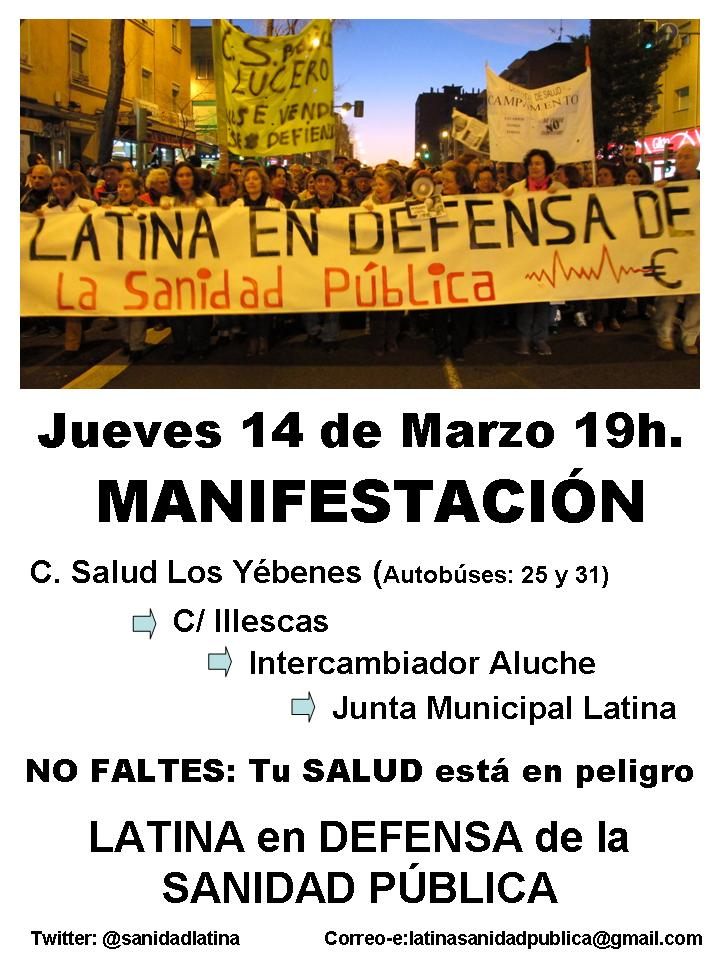 La A. VV Lucero Informa