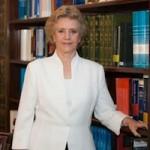 Soledad Becerril, contra las medidas de austeridad ante los derechos humanos