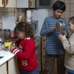 UNICEF-niños españa