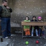 UNICEF-niños siria