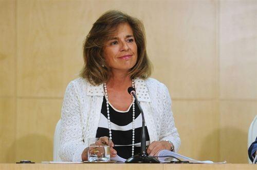 Ana Botella esconde facturas impagadas por valor de dos millones en los cajones del Ayuntamiento de Madrid