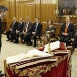 El PP culmina su 'asalto' al Poder Judicial