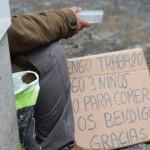 (¿Para cuando declaraciones finalistas de la renta?) La mitad del coste de salvar las autopistas rescataría a los 700.000 hogares españoles sin ingresos
