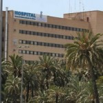 hospitaldeelche