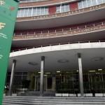 La Concha recibe 120 millones extra de lo presupuestado por Sanidad