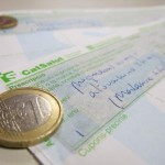 Cómo reclamar el euro por receta