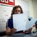 CCOO sí quiere la oficina técnica del Hospital de Valdecilla
