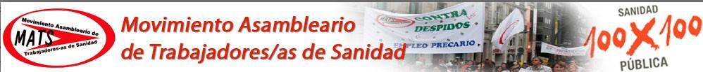 GRAVE PROBLEMA DE HIGIENE SANITARIA EN EL HOSPITAL CLÍNICO SAN CARLOS