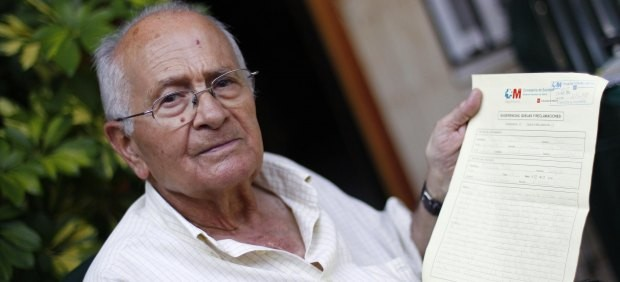 Un paciente de 81 años con ictus pasa cinco noches en urgencias a la espera de una habitación
