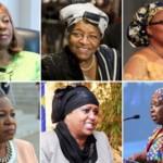 Africa tiene nombre de mujer