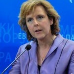 Connie Hedegaard1