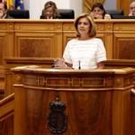 En las CC.AA. degestionadas por el PP comienzan las tracas y fuegos artificiales preelectorales (2) :María Dolores Cospedal anuncia un nuevo hospital en Puertollano