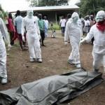 Causa ébola 31 muertes en la República Democrática del Congo