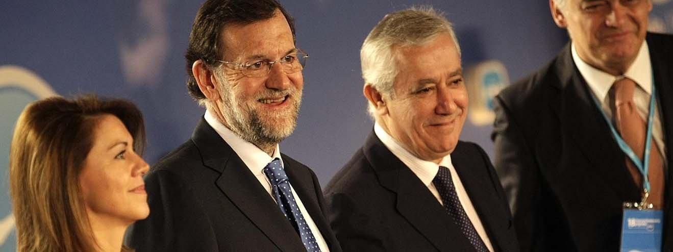 El Partido Popular multará con 15.000€ a los funcionarios sanitarios que se manifiesten
