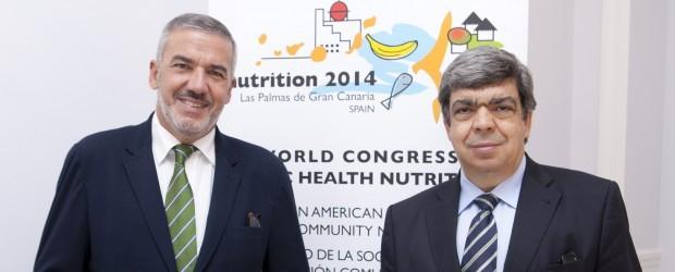 """La desnutrición crónica """"favorece el aumento de patologías infecciosas en países subdesarrollados"""""""