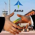 Fomento avanza en la privatización de AENA