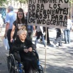 Los PGE de Montoro condenan a la desprotección a 570.000 nuevos dependientes