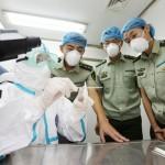 China compromete 65 millones de euros para combatir el ébola en África Occidental