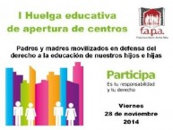 Huelga Educativa1