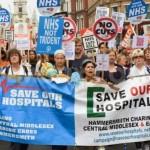 Sanidad Gran Bretaña