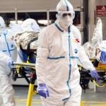 Salud del médico cubano con ébola es estable, pero preocupante