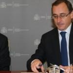 El Comité Especial para la gestión del Ébola se reúne en el Ministerio de Sanidad