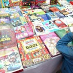 BiblioBus Acerca Los Libros A Los Pasajeros Durante Su Viaje