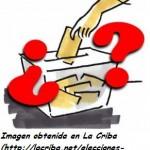 ELECCIONES: Boletín Informativo de la Sanidad Pública lanza encuesta de intención de voto