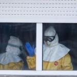 Trabajo denuncia múltiples deficiencias en el 'hospital del ébola'
