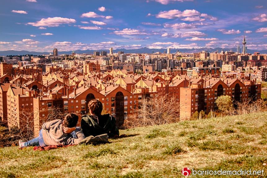 Dónde se criaron nuestros menores infractores: confirmando la desigualdad social en Madrid