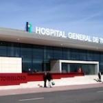 Los médicos del H de Tomelloso, contra los recortes de Cospedal