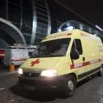 Hospitalizado un empleado de Cruz Roja con sospechas de ébola en el oriente ruso
