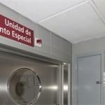 El análisis de la paciente del Hospital Virgen del Rocío bajo sospecha de ébola da negativo
