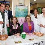 Cospedal reduce a la mitad las pruebas de detección precoz del cáncer de mama: menos mamografías, menos supervivencia