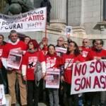 El PP tumba en el Congreso la creación de un fondo para la lucha contra la Hepatitis C