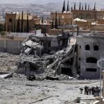 Las ONG piden al Gobierno que investigue si se han usado armas españolas para matar civiles en el conflicto de Yemen