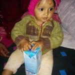 Nepal, te vamos a ayudar – II