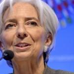 Christine Lagarde1