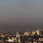 Buena parte de España en aviso por los elevados niveles de ozono troposférico