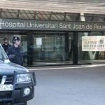 Hospital Sant Joan de Reus