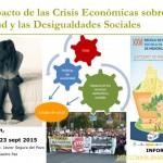 Salud Publica y Crisis Economica