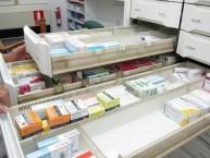 Subasta medicamentos