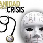 Crisis en Sanidad