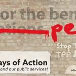 Dias de Acción Social