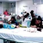 Aumentan casos de dengue y chikungunya en Honduras