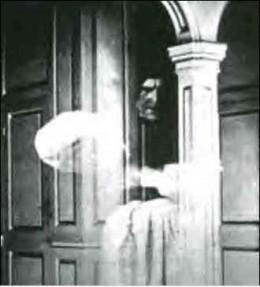 Fantasmas y Leyendas de Madrid