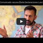 Vacuna Ebola Guinea