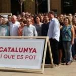 Catalunya si que es pot